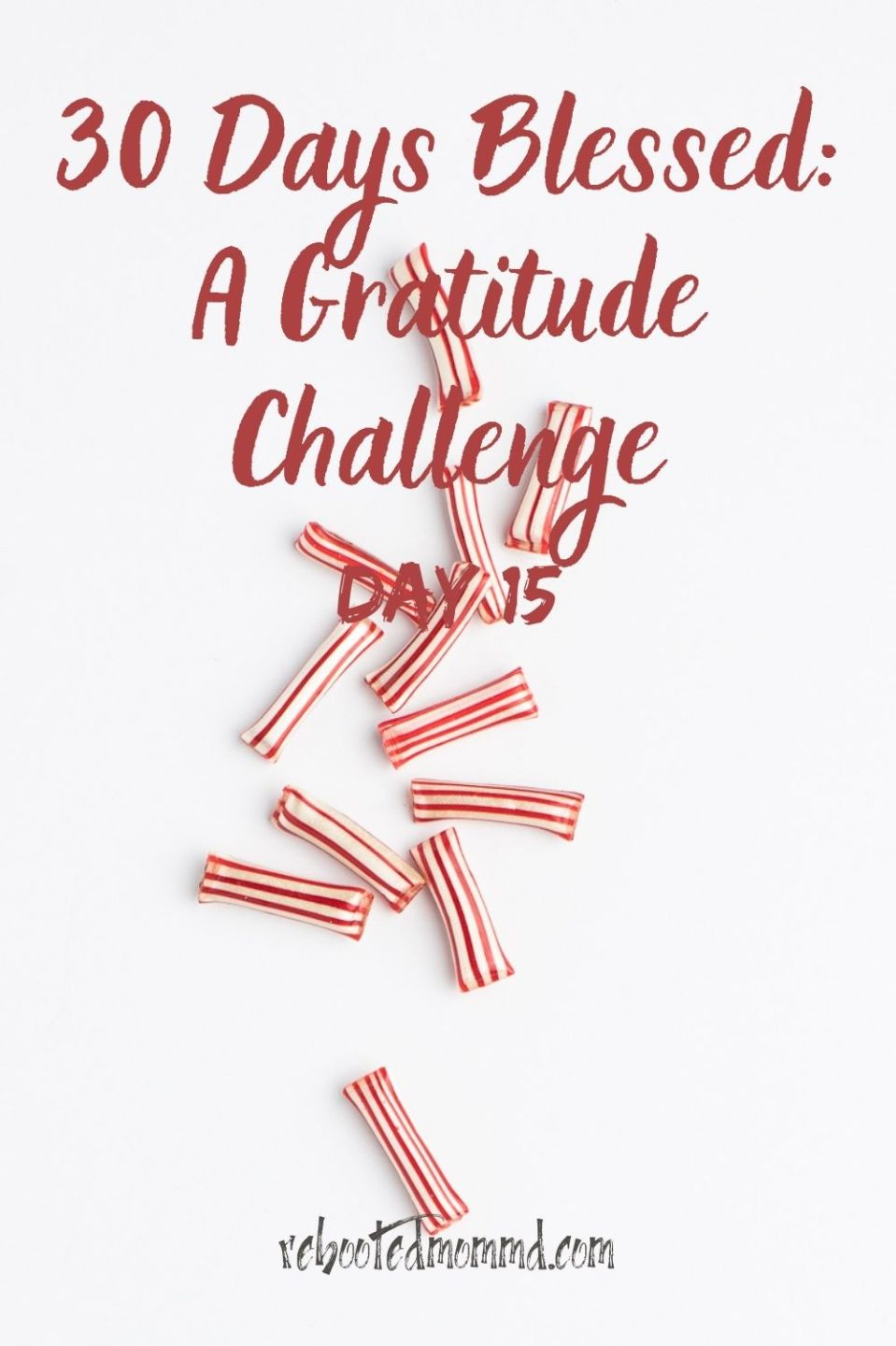 Day 15. Grateful for Your Powerful, Miraculous Body