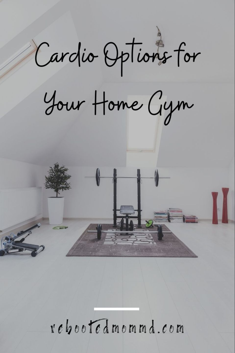 New Year, New Home Gyms