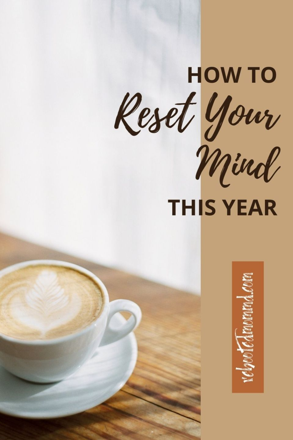 How to Reset Your Mindset