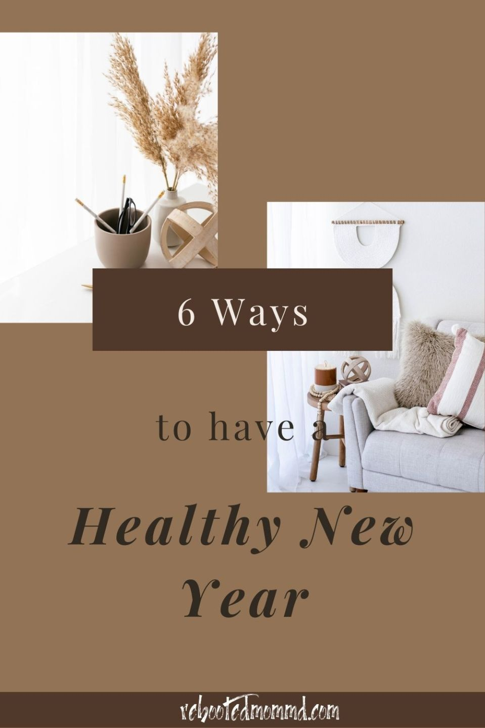 6 Ways to Have a Healthy New Year