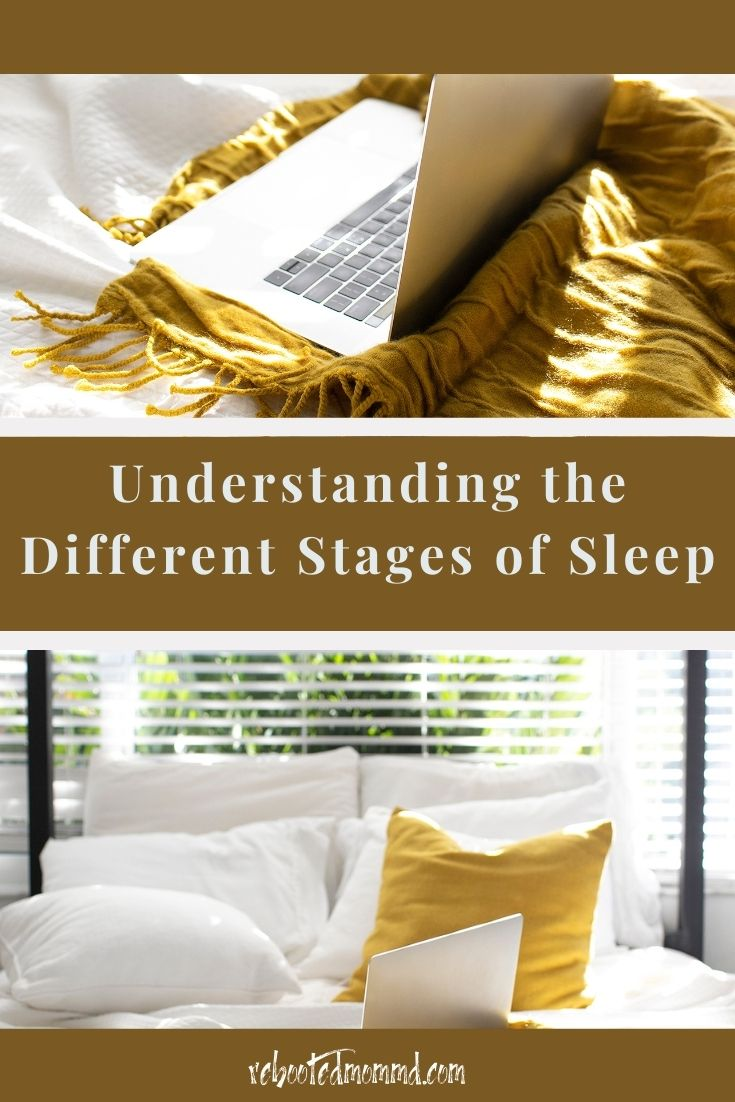 Understanding the Different Stages of Sleep