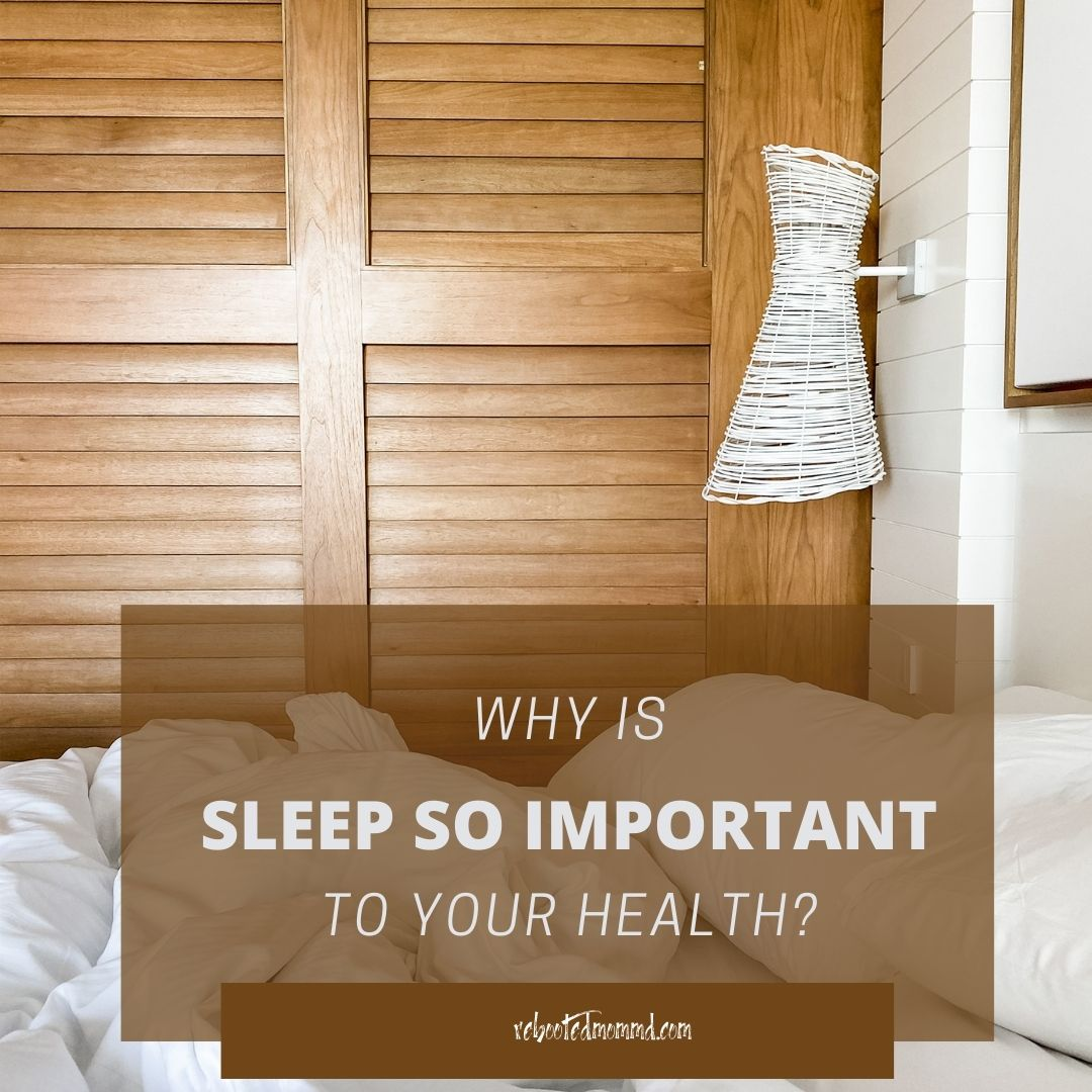 health sleep