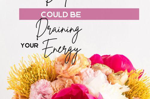 diet energy