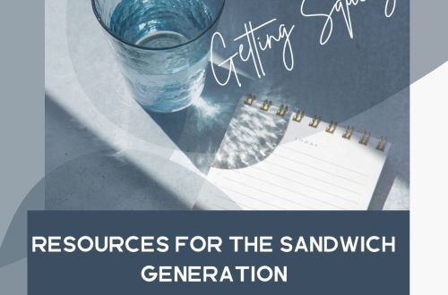 resources for the sandwich generation
