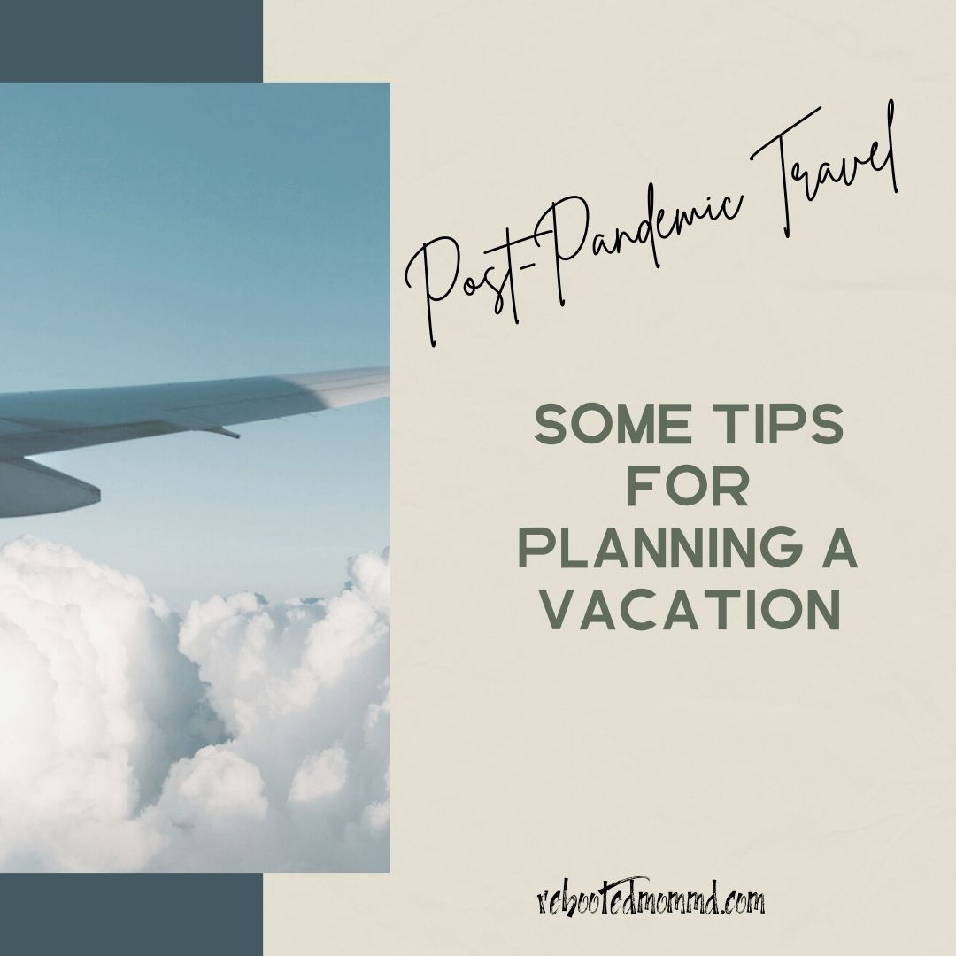 travel planning trips