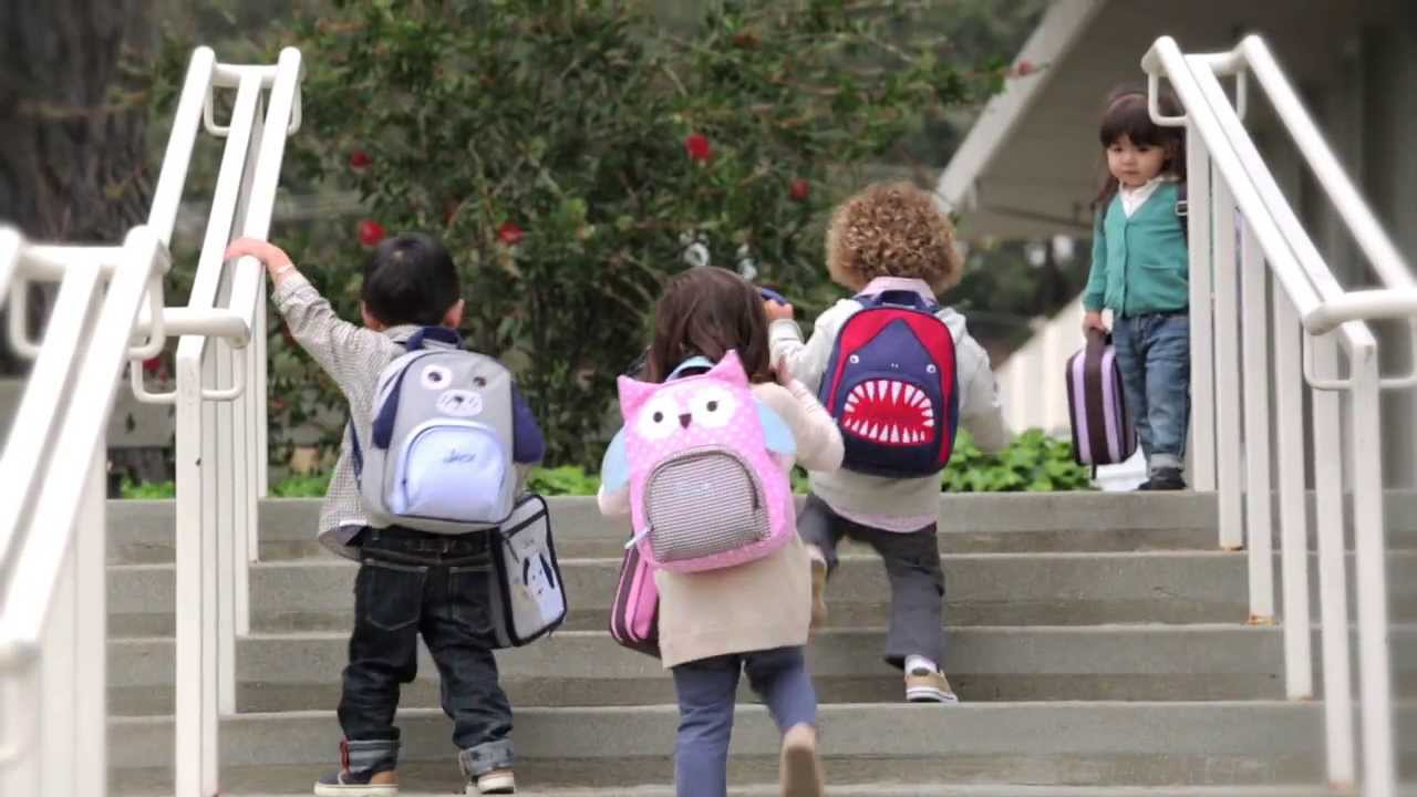 How-to Make Back to School a Breeze for You and Your Kids