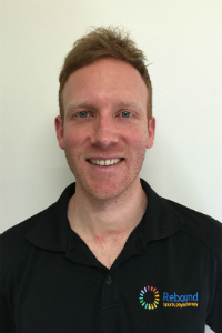 Jarrod Vos, Physiotherapist servicing Melbourne, Clifton Hill and Fitzroy