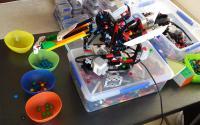 LEGO MOC-8730 EV3 M&M's color sorter (Mindstorms > EV3 ...