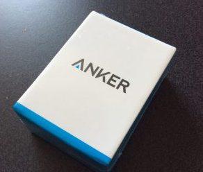 Anker PowerDrive 2