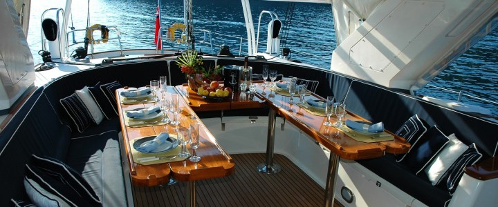 Why Do You Need a Marine Air Condition in Your Yacht