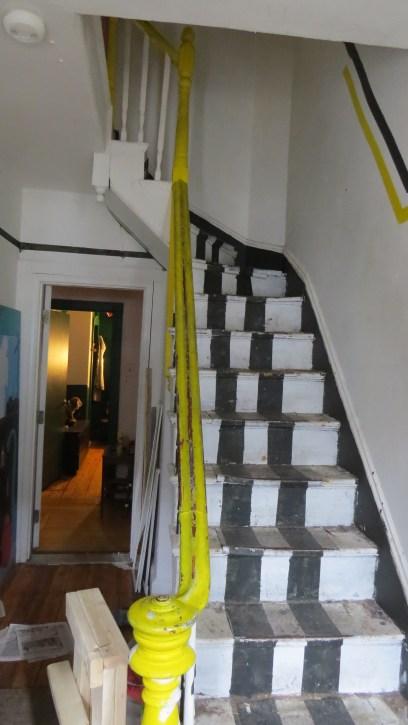 Front Door Stairs