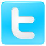 twitter logo 150