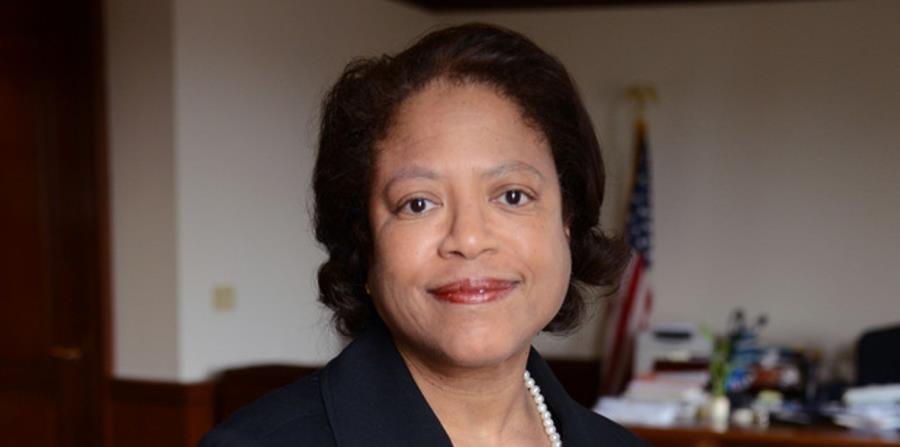La jueza Laura Taylor Swain. (Suministrada) (horizontal-x3)