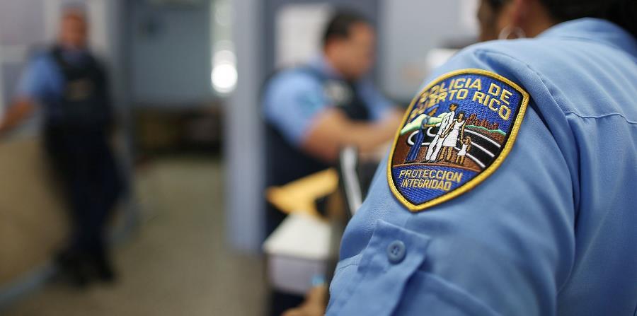 La Policía se encuentra en el lugar de los hechos (horizontal-x3)