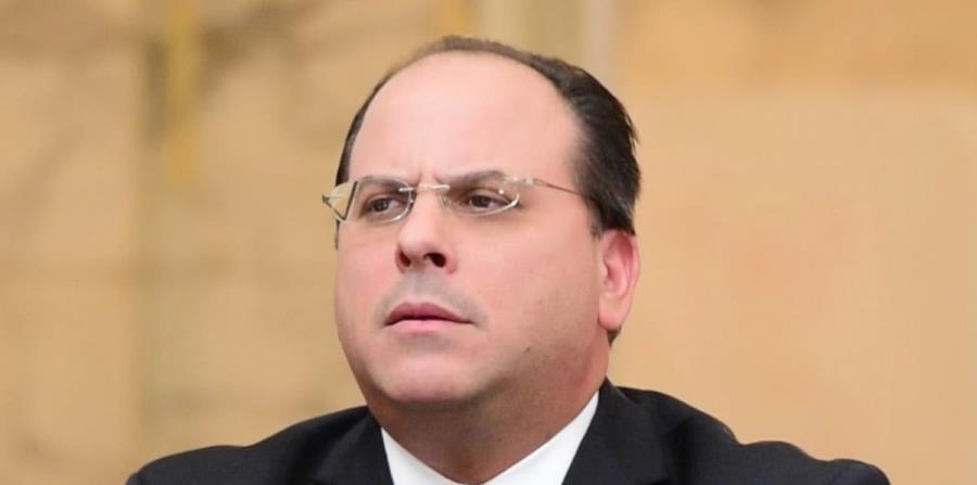El expresidente de la Cámara, Jaime Perelló (horizontal-x3)