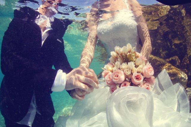 10 lustige Ideen fr coole Hochzeitsfotos  recorders