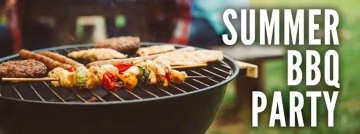 Rec2Tec Summer BBQ Party