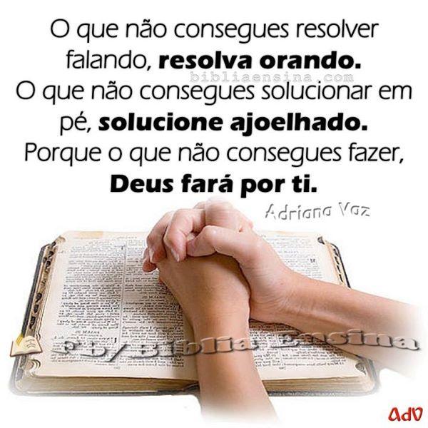 Deus fara por ti