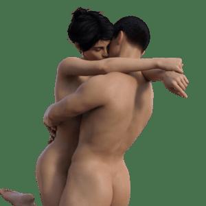 Histórias de amor, sexo e paixão