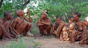 Nudez e civilização