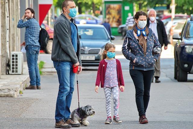 Como cuidar da sexualidade durante a pandemia andando em público
