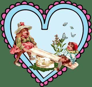 Brincar de criança pode ajudar o casal