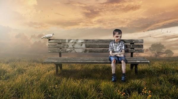 sistema tem que garantir que criança seja feliz para se tornar adulto feliz