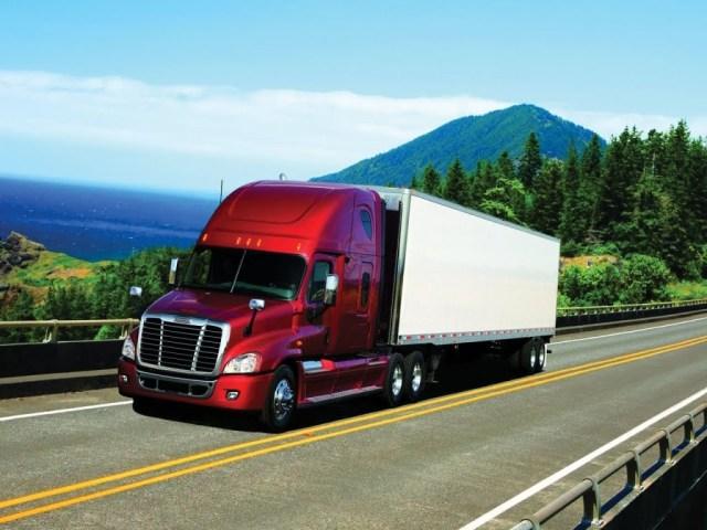semi truck facts