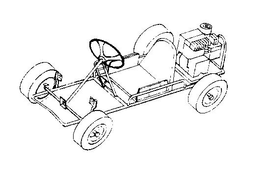 Recall Image: Go-Karts Recalled by 6 Manufacturers