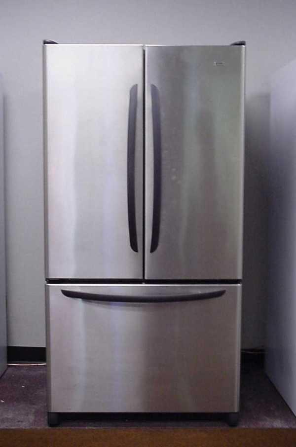 Recall Kenmore Elite-brand Trio Model Refrigerators Recalled Maytag Corporation