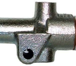 Limitador de Freno Trasero Aixam | 3560FR6F16