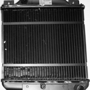 Radiador de Agua Motor Kubota | Aixam 400 |A540