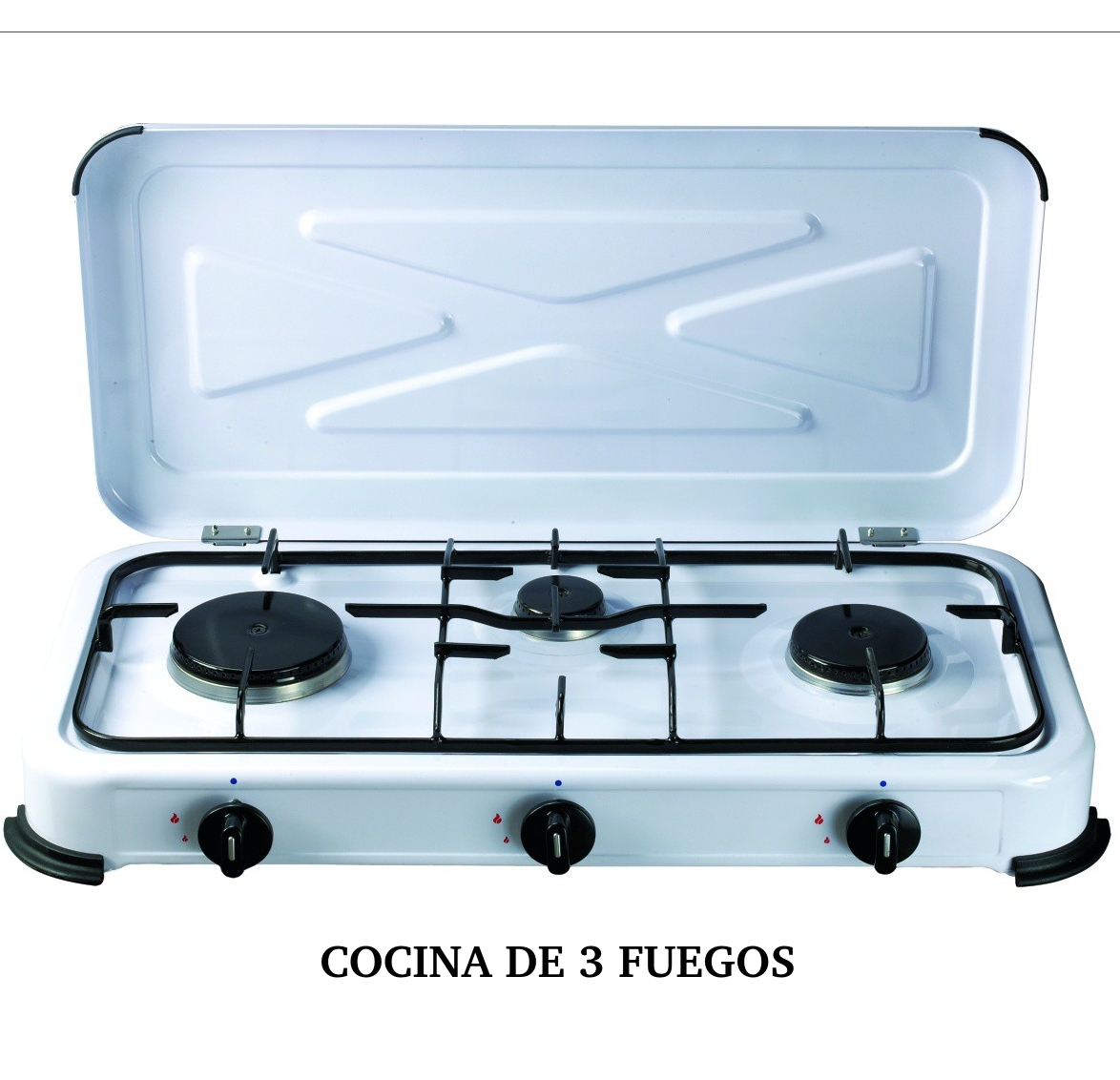 Cocina De Gas Portatil Carrefour Estufas De Gas Butano Media Markt Affordable Amazing