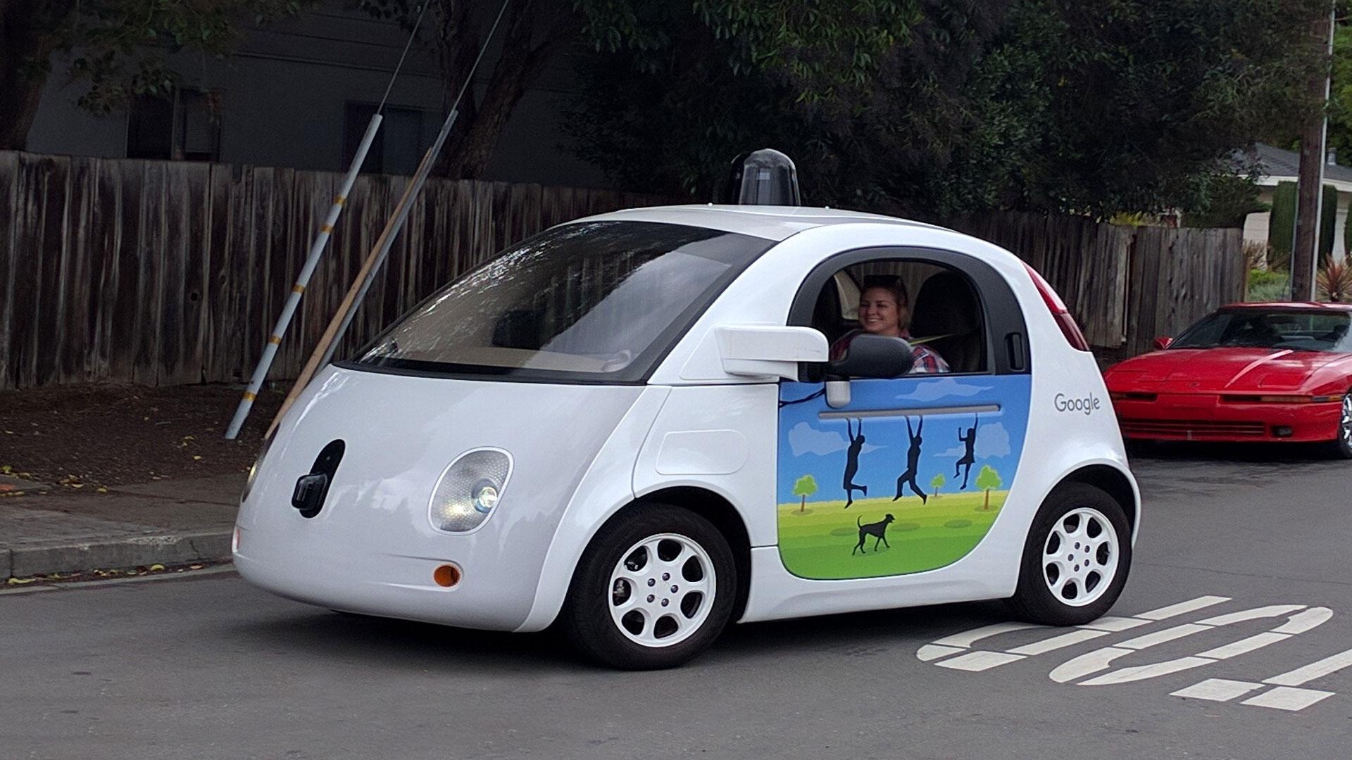 Resultado de imagen de coches autónomos