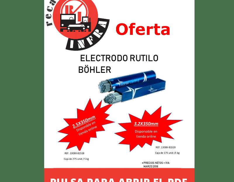 recambios-infra-BÖHLER-ELECTRODO-RUTILO
