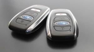 Perdiste las llaves del coche1920