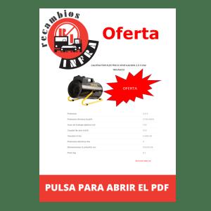 recambios-infra-KRUGER-CALFACTOR