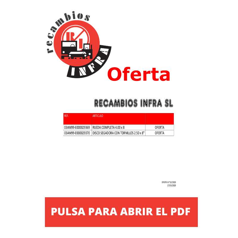 recambios-infra-DISCO-SEGADORA-RUEDA-COMPLETA