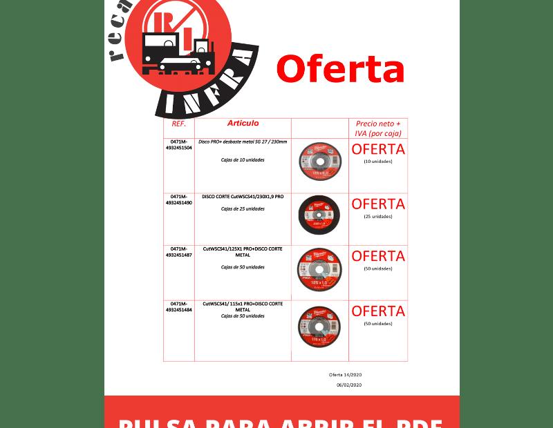 recambios-infra-DISCO-DESBASTE-METAL