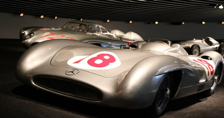 museos de coches para visitar desde el sofa 1920
