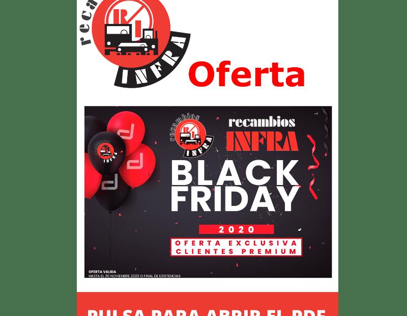 recambios-infra-OFERTA BLACK FRIDAY 2020 INFRA_PWEB