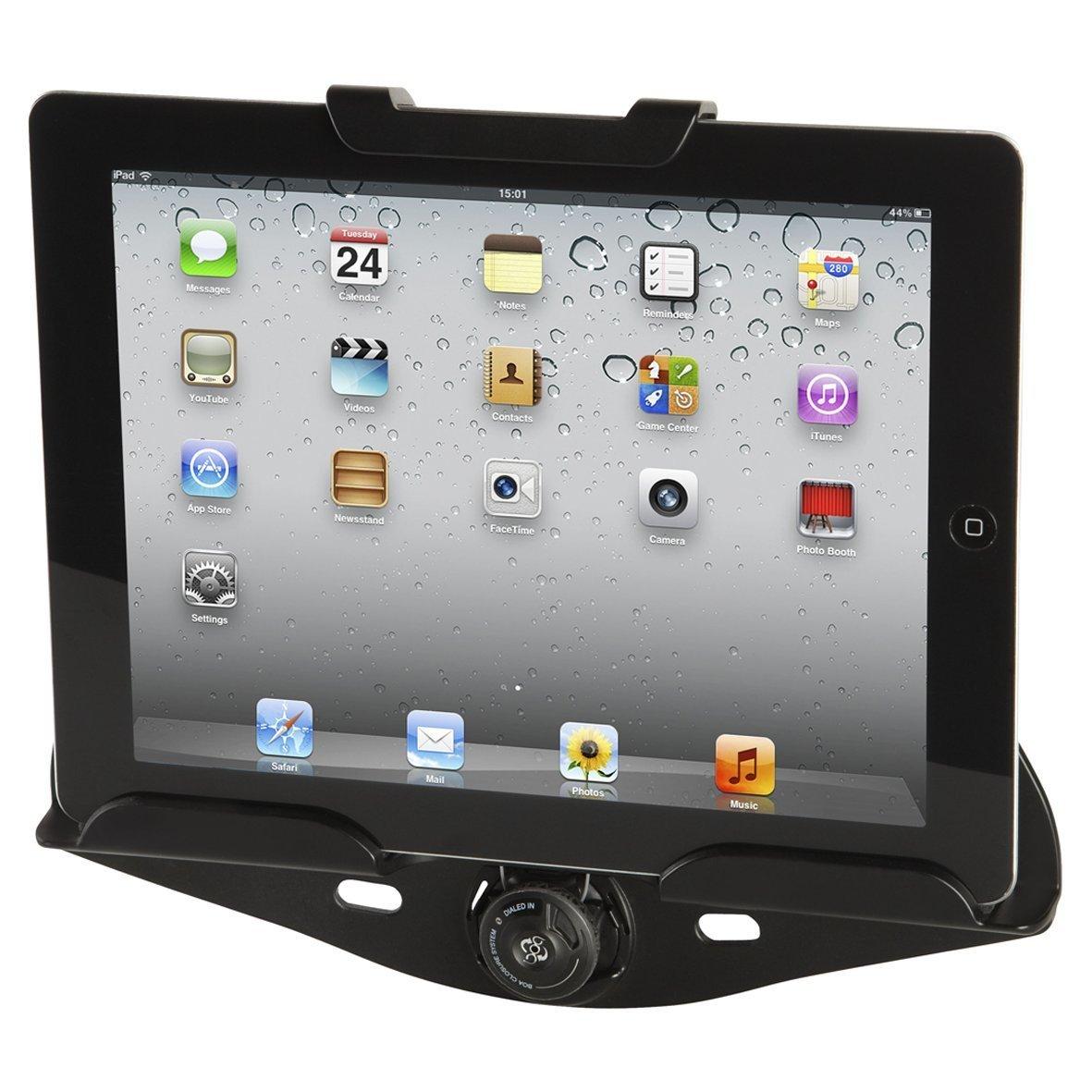 Soporte tablet coche de la marca Targus - Recambiosparaelcoche.com