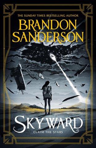 skyward brandon sanderson recap