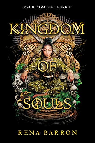 kingdom of souls cover