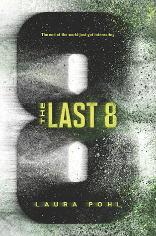 the last 8 cover