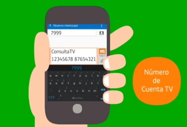 Consulta Movistar TV