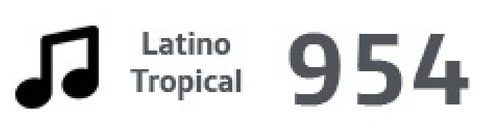 canal audio Latino tropical