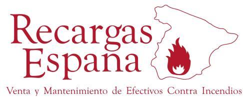 Logo Recargas España
