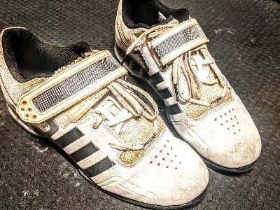 Weight Lifting Shoes To Avoid Big Toe Pain When Squatting