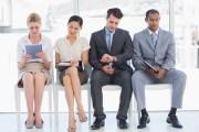 como se comporta em uma entrevista de emprego